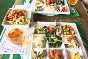 川越マーケットテラスの食べ放題1,900円ランチビュッフェはコスパ抜群! 