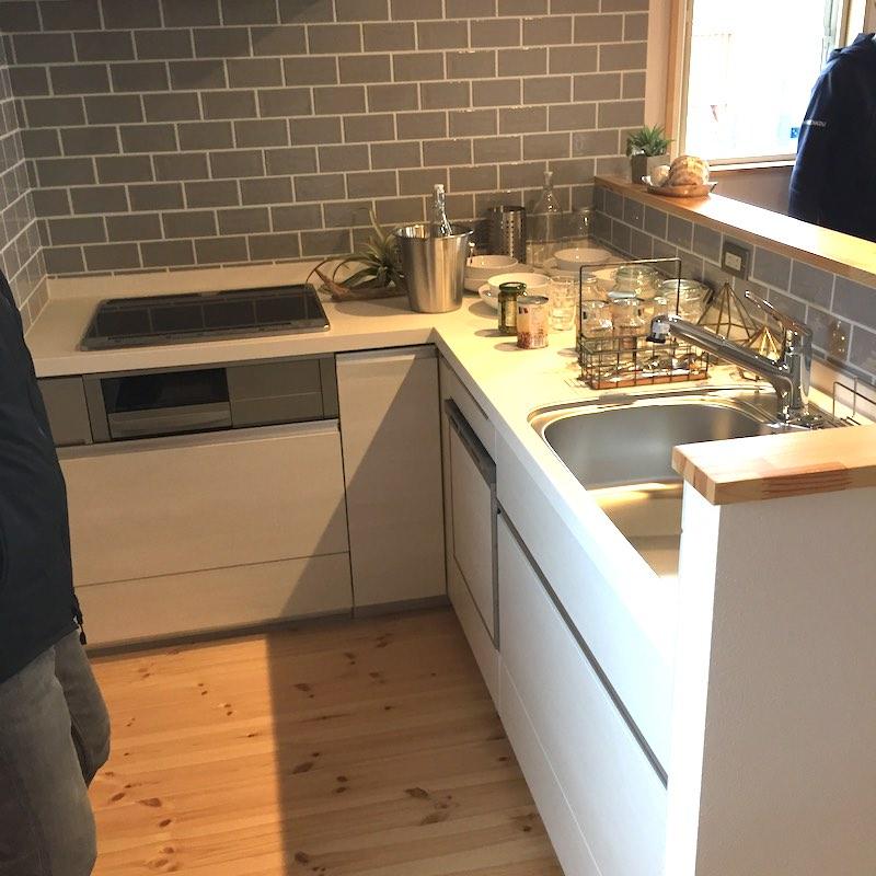 BinOのキッチン