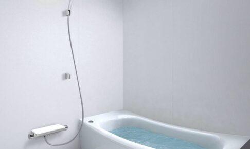 TOTOの浴室はミニマルに!県民共済住宅でのオプション価格は?