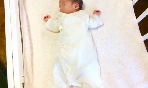 新生児ベビー服はシンプルに!おしゃれな肌着メーカー5ブランド