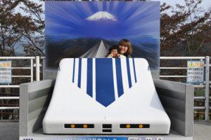 山梨県立リニア見学センター「どきどきリニア館」は3時間も遊べる室内テーマパーク
