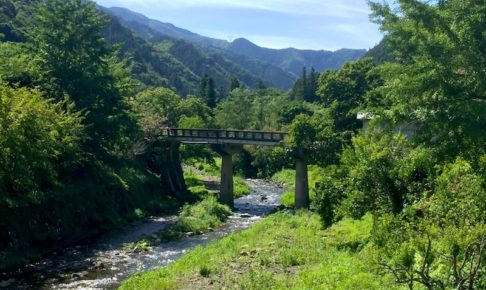 夏の小鹿野、絶品わらじカツ丼と大自然ドライブコース